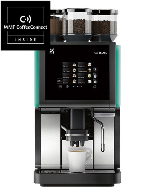 Kuchenequipment WMF Kaffeevollautomat 1500S